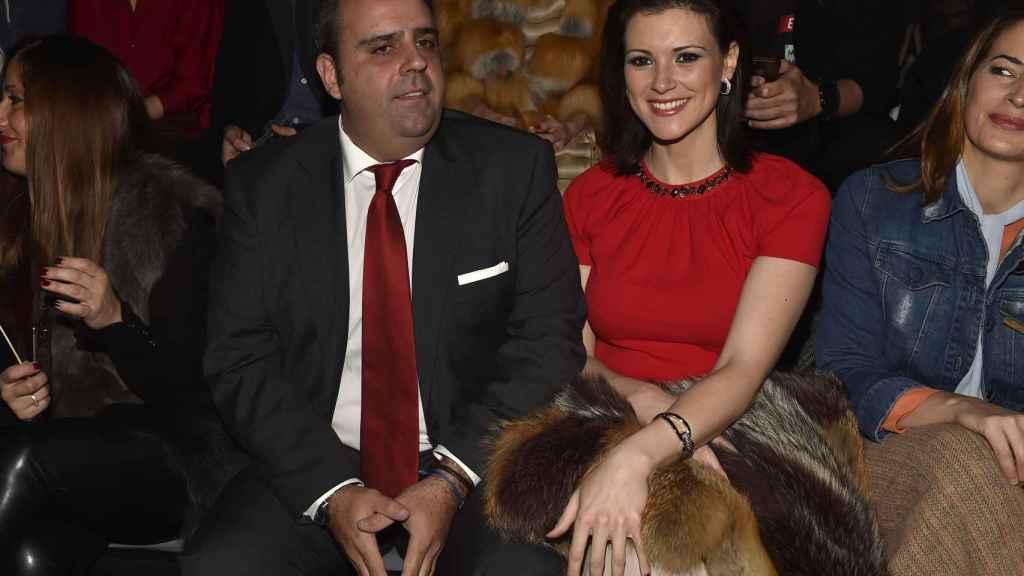 La miss sevillana y el empresario Julio Ruz han finalizado su relación.