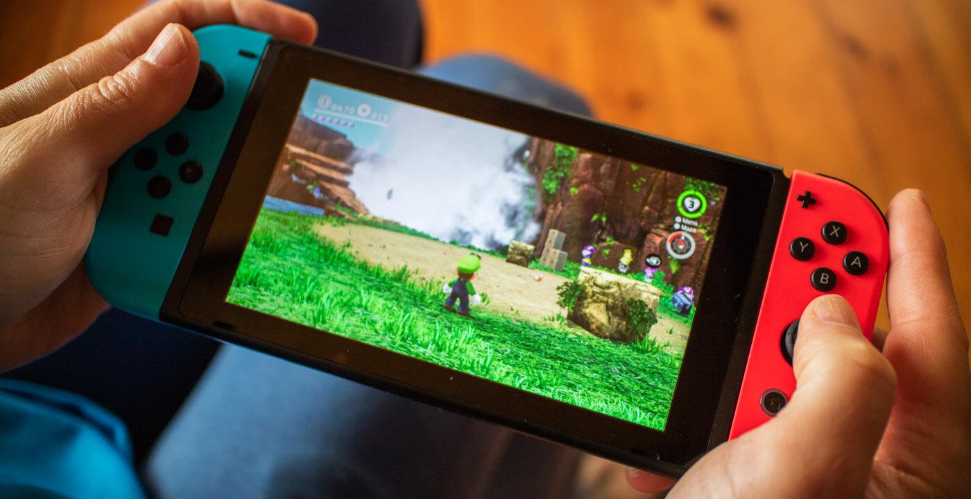 Análisis de Mario Odyssey, el juego con el que desearás la Nintendo Switch