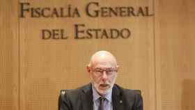 José Manuel Maza. Foto: Europa Press