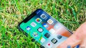 iPhone X pantalla2-1