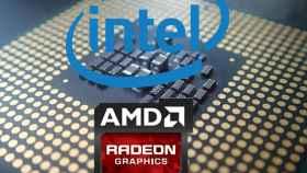 procesador intel amd 2