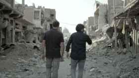 El estremecedor paseo de Jordi Évole por las calles de Mosul