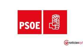 Foto logo PSOE
