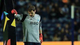 Casillas, mejor jugador del mundo mayor de 28 años.