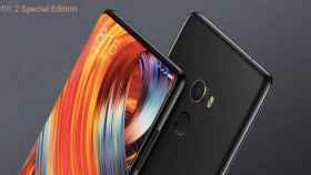 Móviles Xiaomi que puedes comprar en España y sus precios