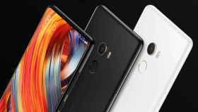 Xiaomi Mi Mix 2, el móvil más espectacular de los que llegan a España