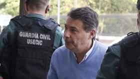 Ignacio González. expresidente de la Comunidad de Madrid.