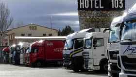 La guía 'Michelin' de los camioneros para comer en la carretera: los 20 mejores