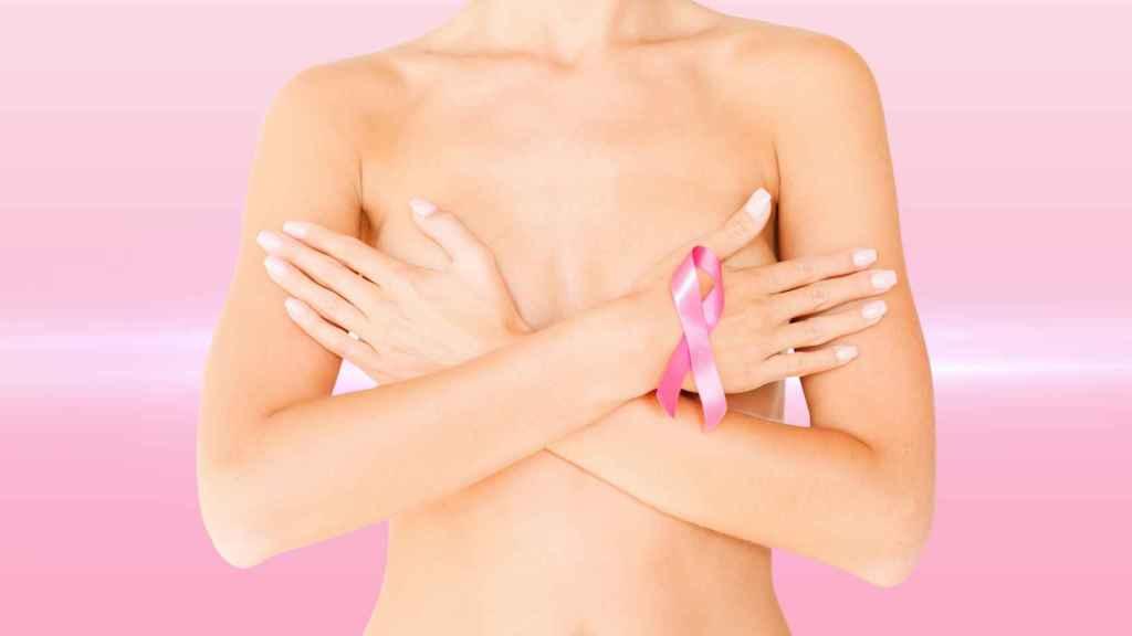 El cáncer de mama es el más frecuente en mujeres.