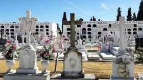 Cementerio de San Fernando de Sevilla