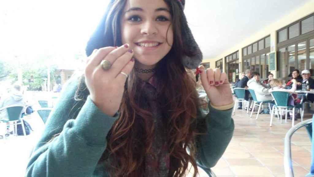 Malén Zoé Ortiz tendría hoy 19 años.