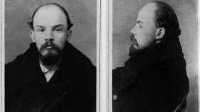 Lenin, político, revolucionario, teórico político y comunista ruso.