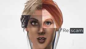 re scam inteligencia artificial scammers estafadores