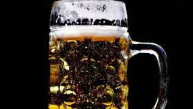 Una cervecita bien fresca. Riquísima. Pero perjudicial para la salud.
