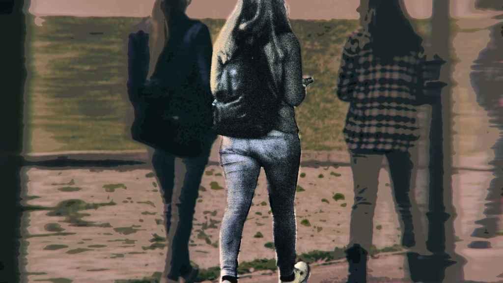 La vida normal de la chica violada en San Fermín: retorno a la universidad, viajes y amigas