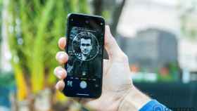 iPhone X, muy parecido a lo que será el iPhone 9