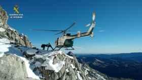 helicoptero rescate greim