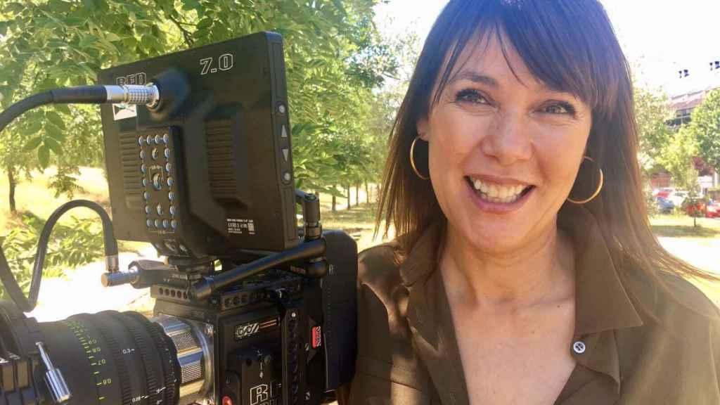 Mabel Lozano publica El proxeneta.