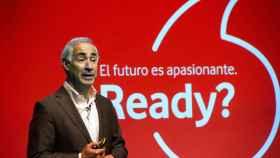 Antonio Coimbra, CEO de Vodafone en España.