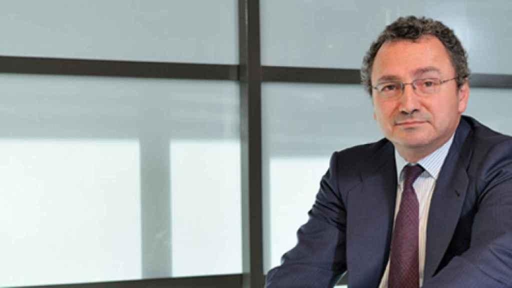 Manuel Polanco, actual vicepresidente ejecutivo de Prisa.