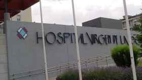 zamora hospital virgen concha