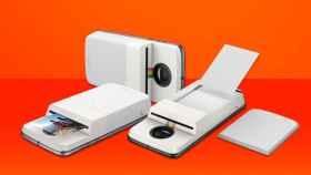 El nuevo módulo de Motorola y Polaroid es capaz de imprimir tus fotos del móvil