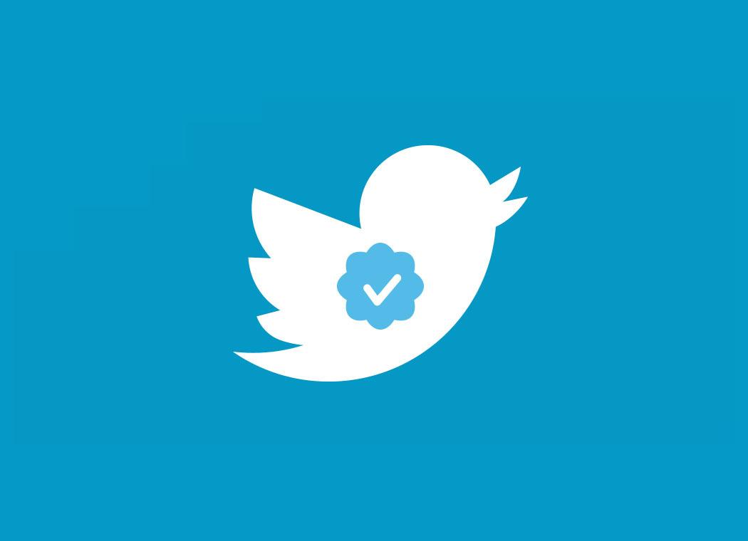 twitter verificacion perfiles