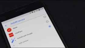 Autocompletar: El futuro y los peligros de la nueva función de Android