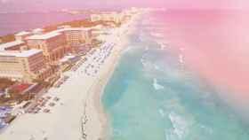 Oferta de trabajo: 60.000$ por pasarte medio año en Cancún y fardar en redes
