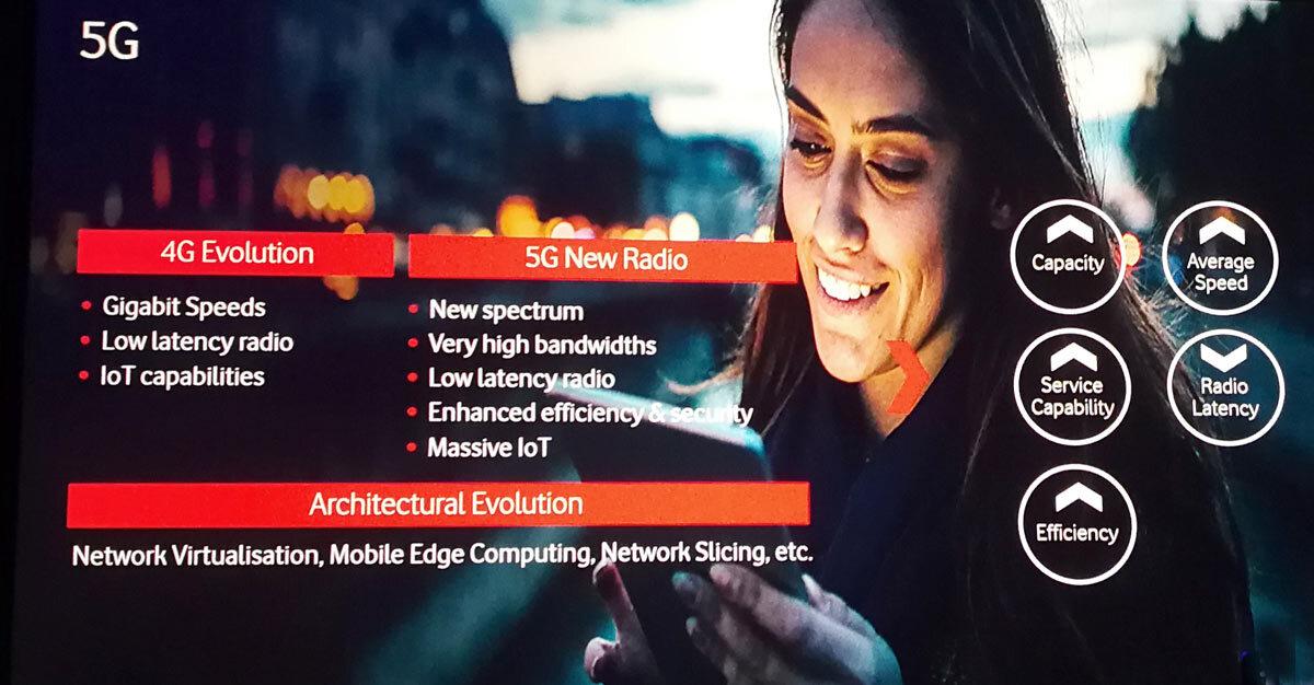 Todo sobre el 5G y cómo cambiará nuestro uso de los móviles