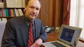 Tim Berners-Lee internet web