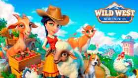El juego de granja con más éxito en Android: Wild West: New Frontier