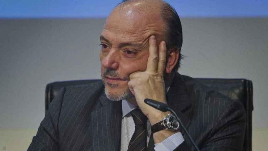 Javier Monzón, en una imagen de archivo.