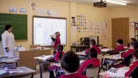 zamora colegio divina providencia