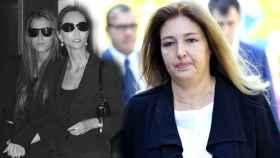 Madre e hija no tienen ninguna relación con la hija mayor de Miguel Boyer.