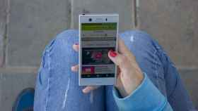 Sony Xperia XZ1 Compact: Análisis de un pequeño gran móvil