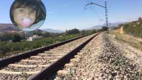 Lucía Vivar habría fallecido una hora antes de que la arrollase el tren, según el forense Frontela