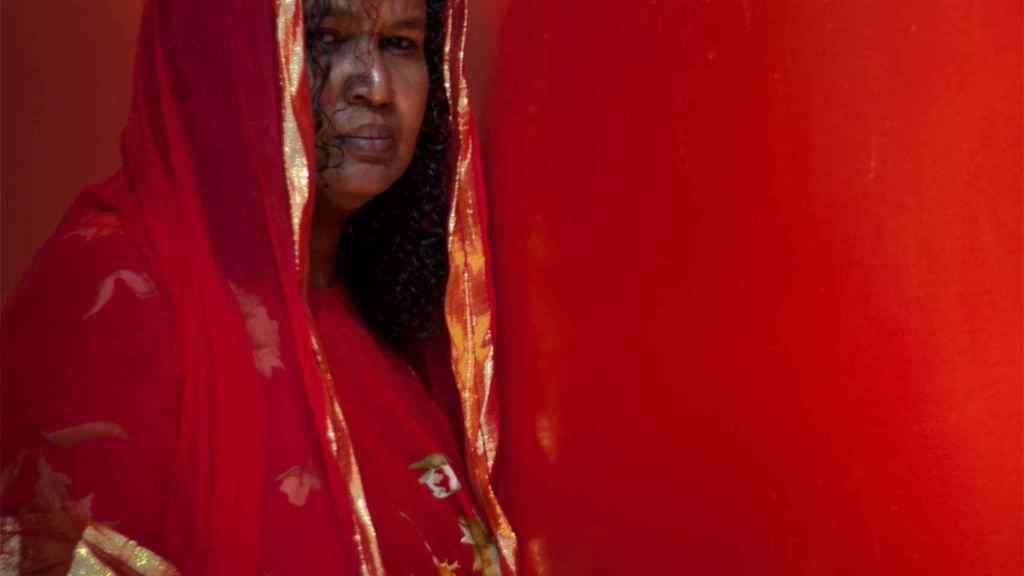 Asha es una superviviente de la mutilación genital femenina. La sufrió con tan sólo cinco años.