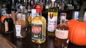 Hay bebidas alcohólicas para todos los gustos.