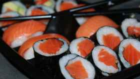 En sus orígenes, el sushi servía para conservar el pescado.