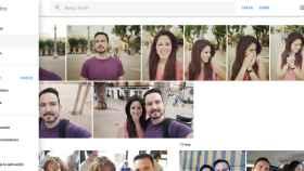 Cómo quitar las notificaciones de Google Fotos y sus modificaciones automáticas