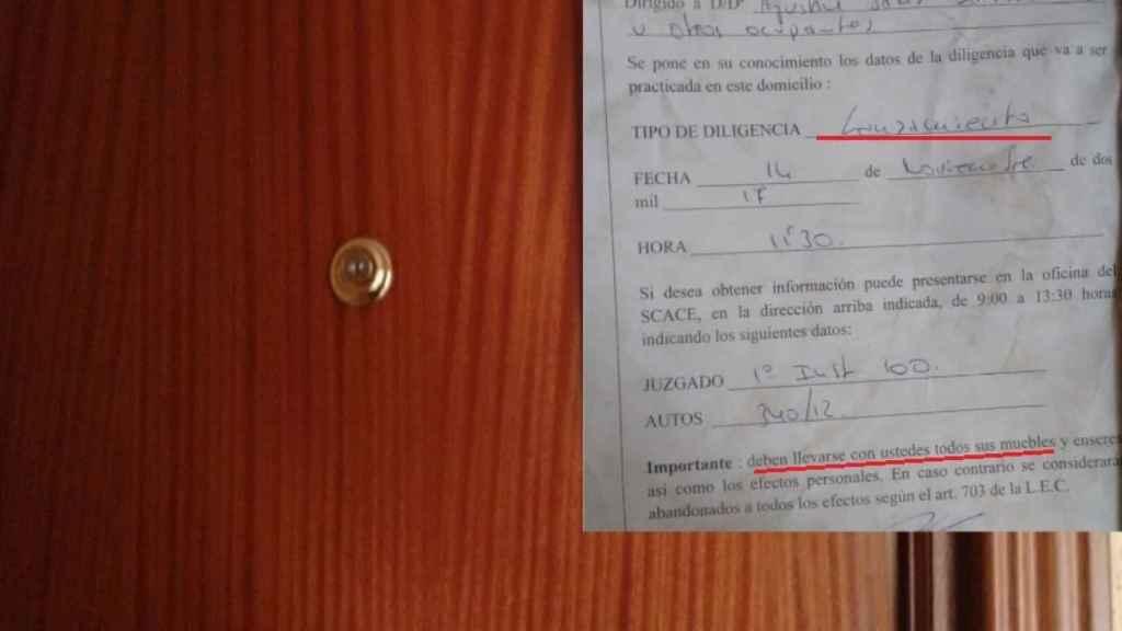 Agustín, el jubilado momificado en su casa 4 años mientras ofrecían negociar su hipoteca