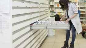 farmaceutico-europapress