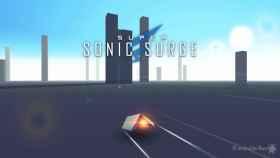 Futurismo, naves y velocidad son los protagonistas de Super Sonic Surge