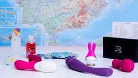 Con qué juguetes sexuales se divierten los españoles: el ránking por autonomías