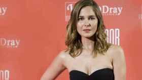 La actriz de 'Los Serrano' se ha mostrado muy reivindicativa contra la violencia de género.