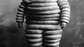 Lo que no se vio en la gala Michelin
