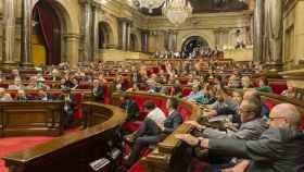 Los constitucionalistas alcanzarían a los independentistas en votos