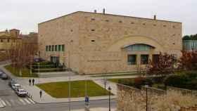 Palacio de Congresos y Exposiciones de Salamanca