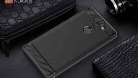 El diseño del Nokia 9 se confirma en Amazon de forma inesperada